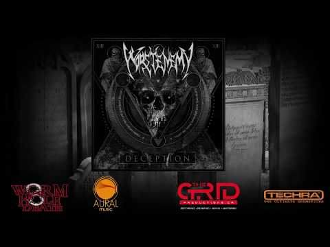 "Worstenemy - ""Seasons of War"" Official Lyric Video"
