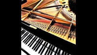 BEAUTIFUL PIANO SOLO .......by Mark Salona