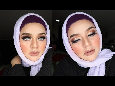 "MUA Bellaz : ""Bollywood Modern"" Makeup Tutorial"