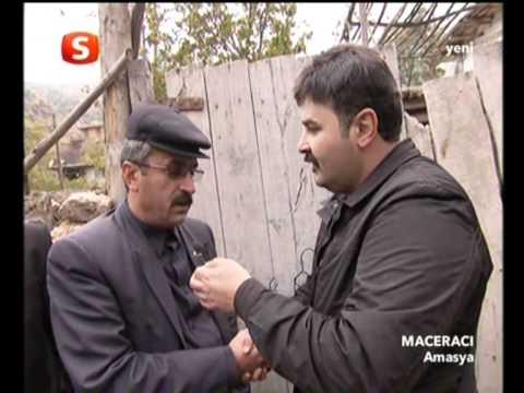 amasya kale köyü gelin alayi  stv maceraci programi
