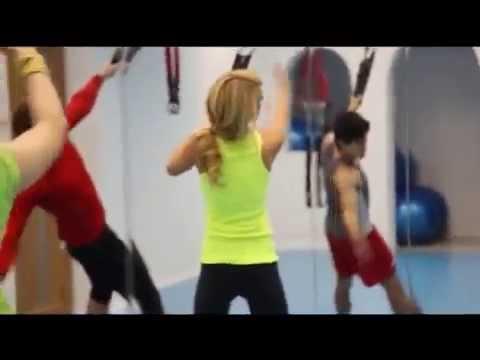 Рейтинг активных видов фитнеса
