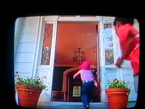 Nick Jr Kids opening ident - YouTube