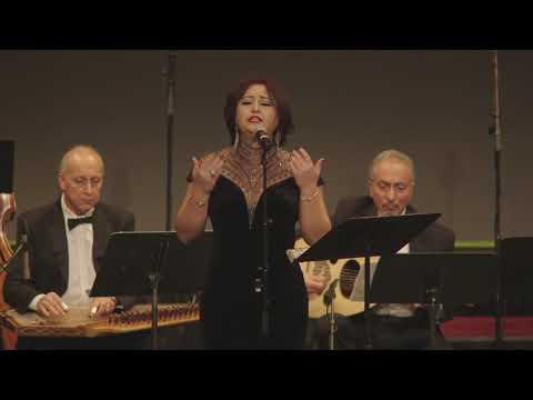 National Arab Orchestra - Wahashtini - Khalid Il-Amir
