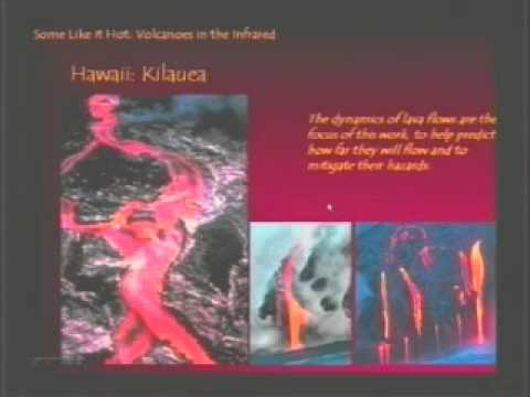 UAF - 2007 - Some Like It Hot: Volcanoes in the Infrared