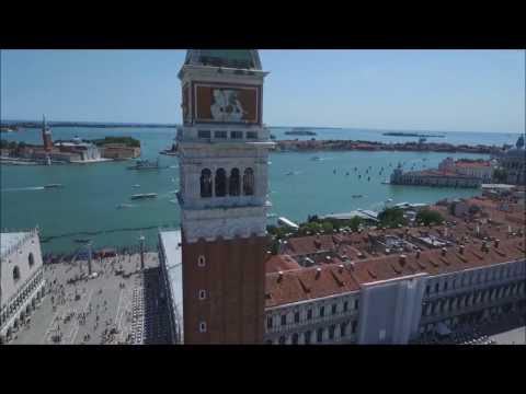San Marco 4K (Venice) Venezia (Italy) Italia