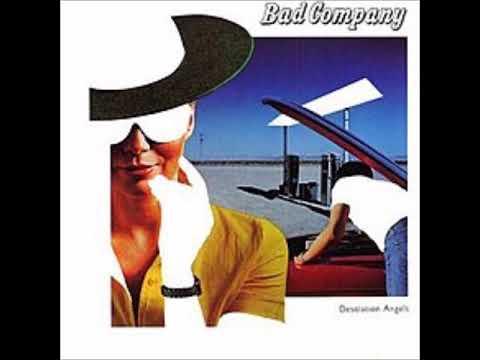 Клип Bad Company - Crazy Circles