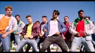 ISM Climax 'Jana Gana Mana' Song   ISM Full Video Songs   Kalyan Ram, Aditi Arya   Anup Rubens720p