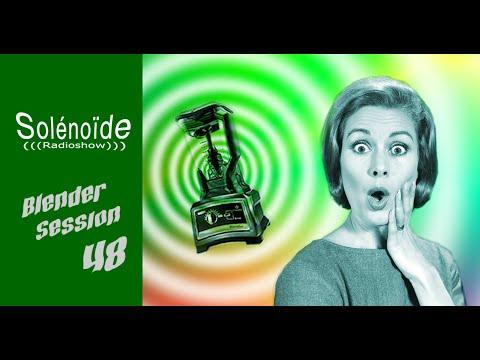 Emission > Solénoïde - Blender Session 48