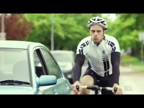 Video 0:59          ACT Government bike safety advertising campaigns