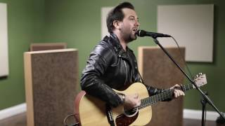Mike Dunn - Pioneer Sound Songwriter Session