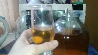 Осветление вина желатином