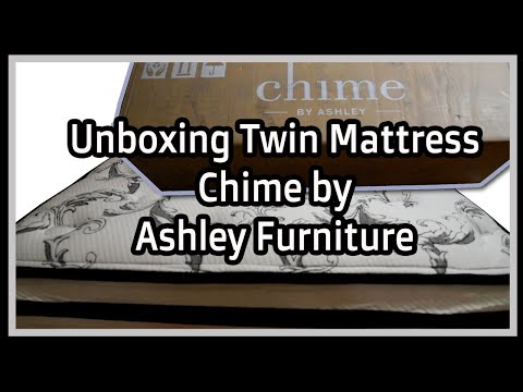 Bed Mattress Chime By Ahsley Furniture