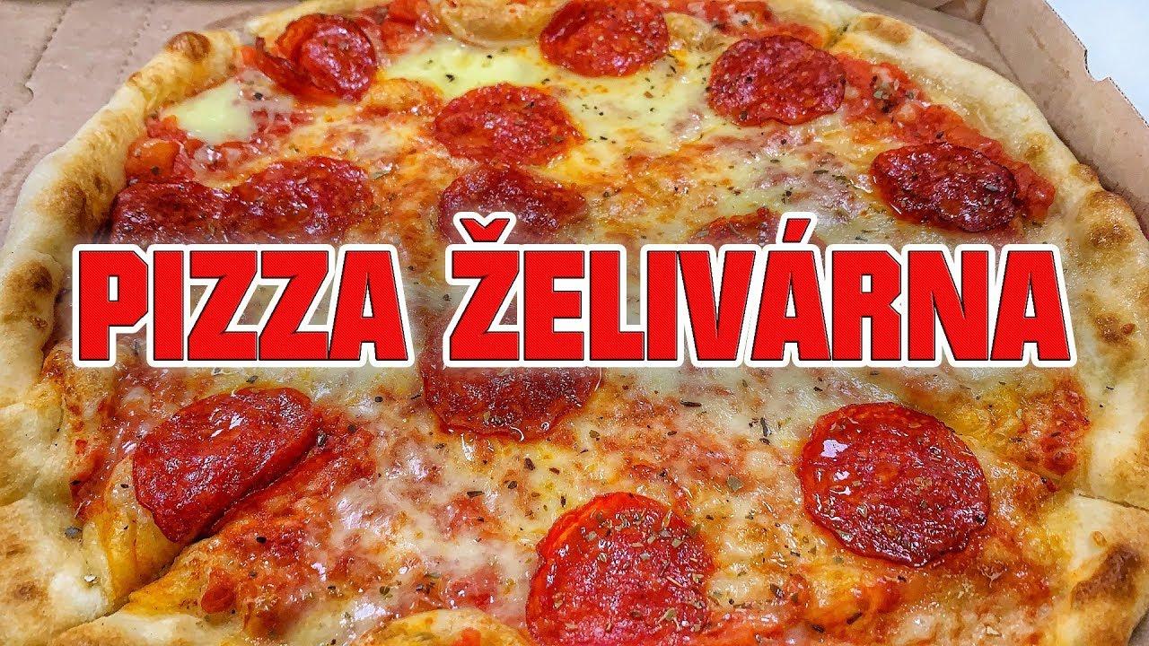 pizza újezd nad lesy