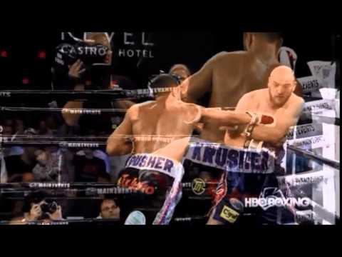 Adonis Stevenson & Sergey Kovalev (WBC, WBA, IBF, WBO titles )