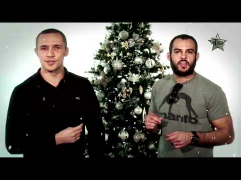 FFC fighters - Merry Christmas Everyone