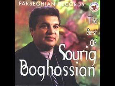 Surik Poghosian - Khndjuyqi Erg 1986