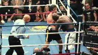 Rocky 6: Final Fight Scene