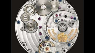 Manufacture Piaget 1200P Movement