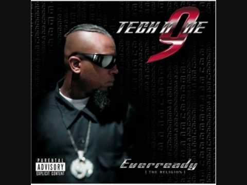 TECH N9NE - Come Gangsta