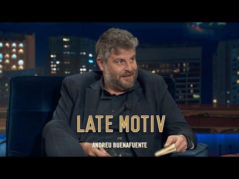 """LATE MOTIV - Raúl Cimas """"Get out the car""""  LateMotiv447"""