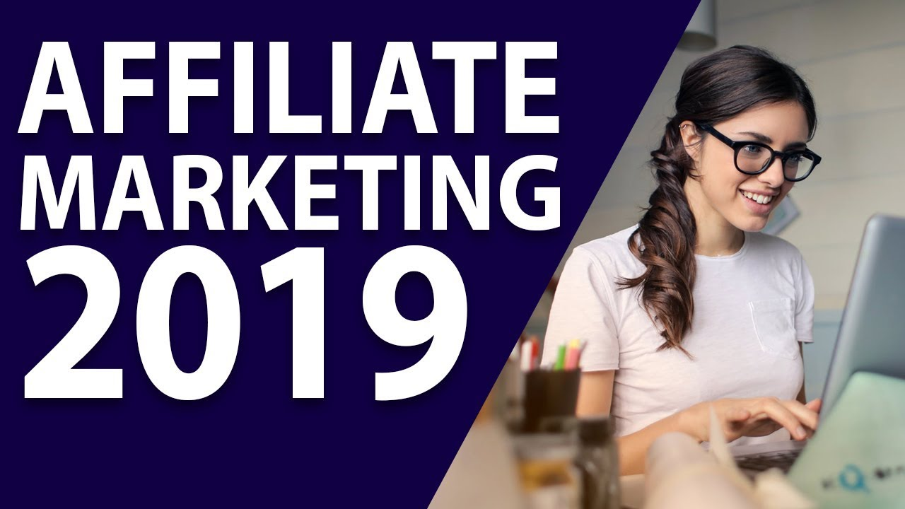 SIMPLE Way To Make Money Online With Affiliate Marketing 2019