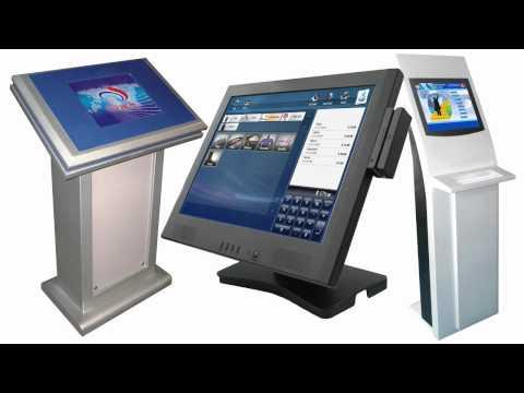 Lock Down Windows and Run Your Kiosk Software - YouTube