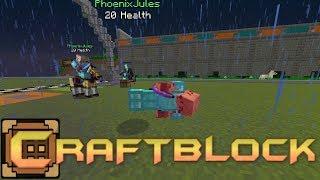 Final - CraftBlock SMP #70 (Minecraft 1.12 SMP)