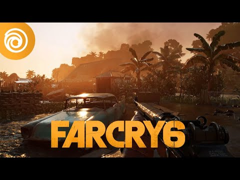 PC Trailer - Far Cry 6   Ubisoft