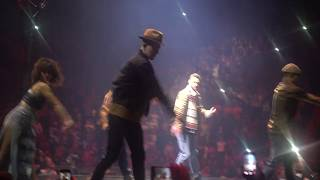 Baixar Justin Timberlake - Like I Love You: Man of the Woods Tour in Montreal (04/09/2018)