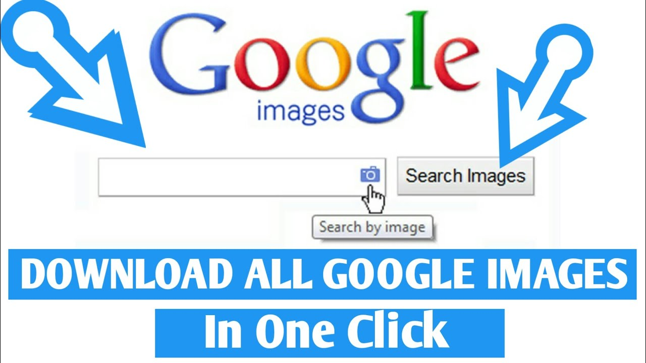 how to make youtube videos with google images