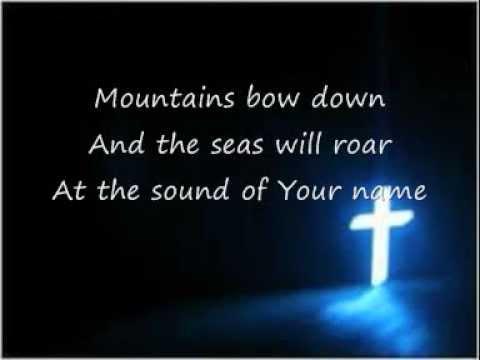 My Jesus, my Saviour with lyrics