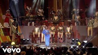 Gambar cover Joyous Celebration - Linamandla (Live At Sun City, 2020)