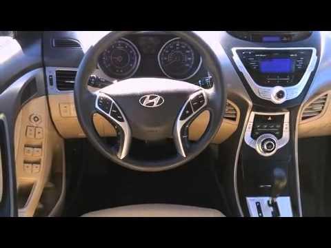 2012 Hyundai Elantra Gls In Hooksett Nh 03106 6415 Youtube