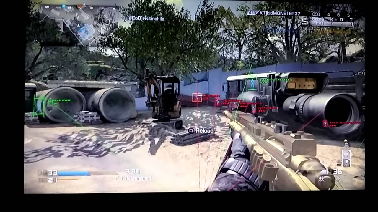 call of duty ghost aimbot download