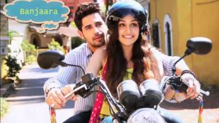 Banjaara Latest Hindi New Song 2014 (Ek Villain Movie Songs)