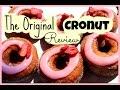 Dominique Ansel Cronut Review (NYC Food Tour Part 2)