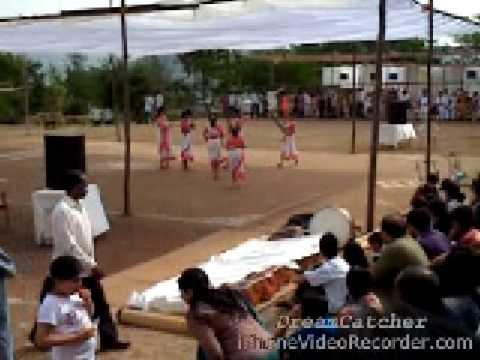 Sahyadri School Sahyadri School Mela 2008