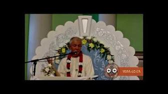 Шримад Бхагаватам 10.58.14 - Чайтанья Чандра Чаран прабху