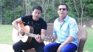 Althair e Alexandre (Ataíde & Alexandre)-Toneladas de Paixão - Clipe Oficial