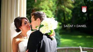 English + Persian Wedding in Hamburg | Boutique Wedding Films, DE