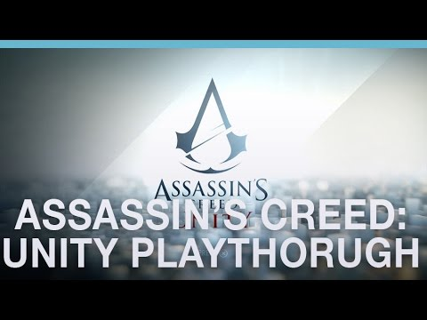 Assassin's Creed: Unity gameplay hands-on with Digital Spy