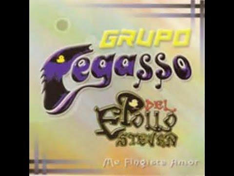 Grupo Pegasso - Mi Talisman