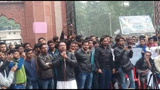 CAB: Dr Kafeel Khan booked for provocative speech in Agra