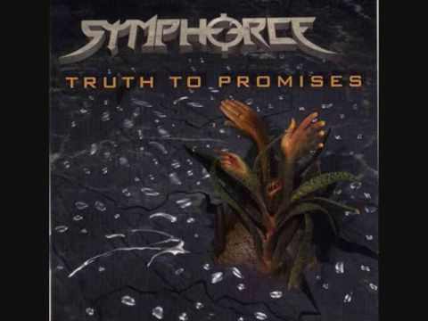 Symphorce -  Across the Plains