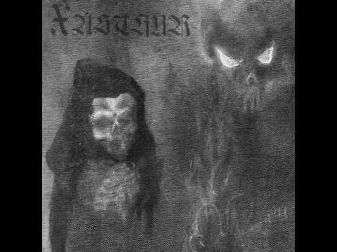 Xasthur - Nocturnal poisoning [Full Length 2002]