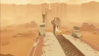 Journey ps3 - Speedrun/no rules