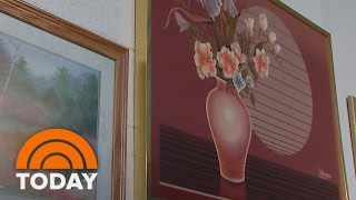 Super 8 Puts Old Motel Room Paintings On Display Before Giving Them Away | TODAY