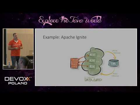 Devoxx Poland 2016 - Aleksandar Seovic - The Illusion of Statelessness