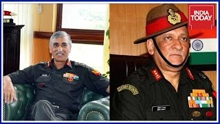 Newsroom : Lt Gen Praveen Bakshi Claims Conspiracy In Army Chief Appointment