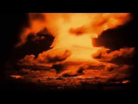 First U.S. Hydrogen Bomb Test, Mike Shot (Declassified Footage HD)